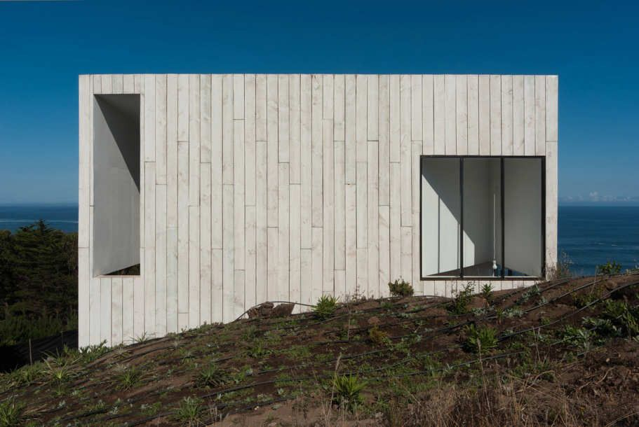 Gallery - House D / Panorama Arquitectos + WMR - 6