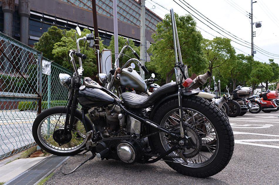 2012 NEW ORDER CHOPPER SHOW 7th #03|ハーレーカスタム・ウェブマガジンHOTBIKE JAPAN.com