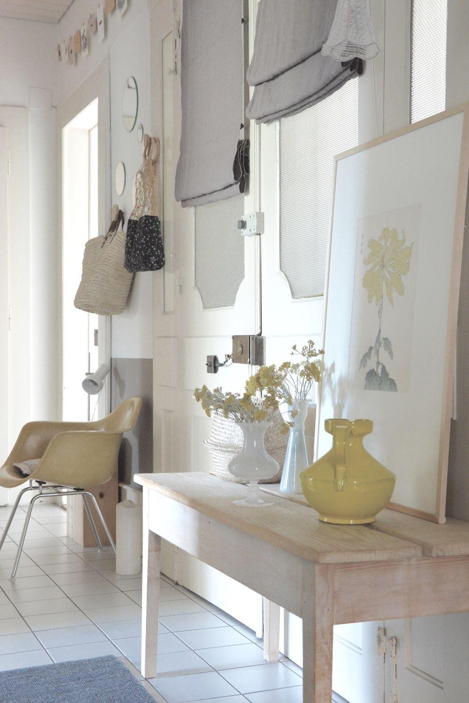 Light Beautiful Airy Interior Home Decor Interior Decor