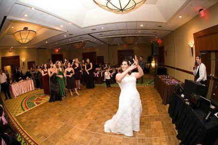 Garter alternatives wedding