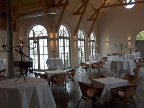 Cense D Almez Salle Location Mariage Belgique