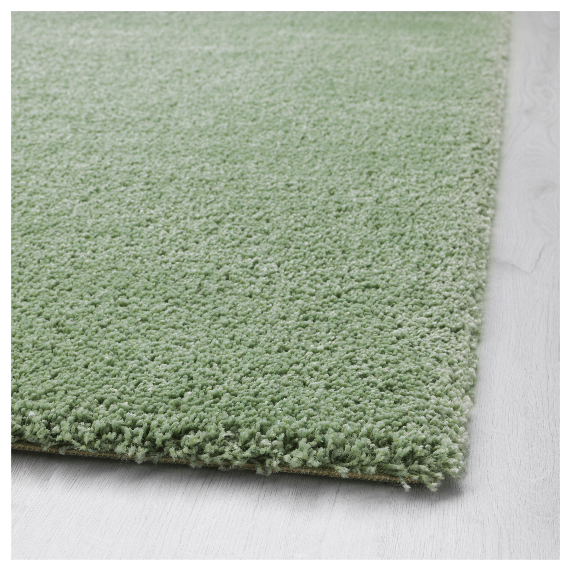 Ådum килим дълга нишка Ikea Teppich Grün Ikea Teppich