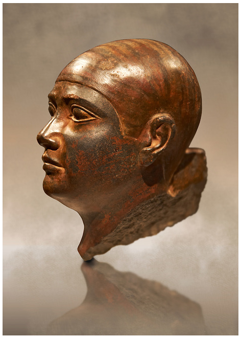 Eyyptian - 2500 BCE
