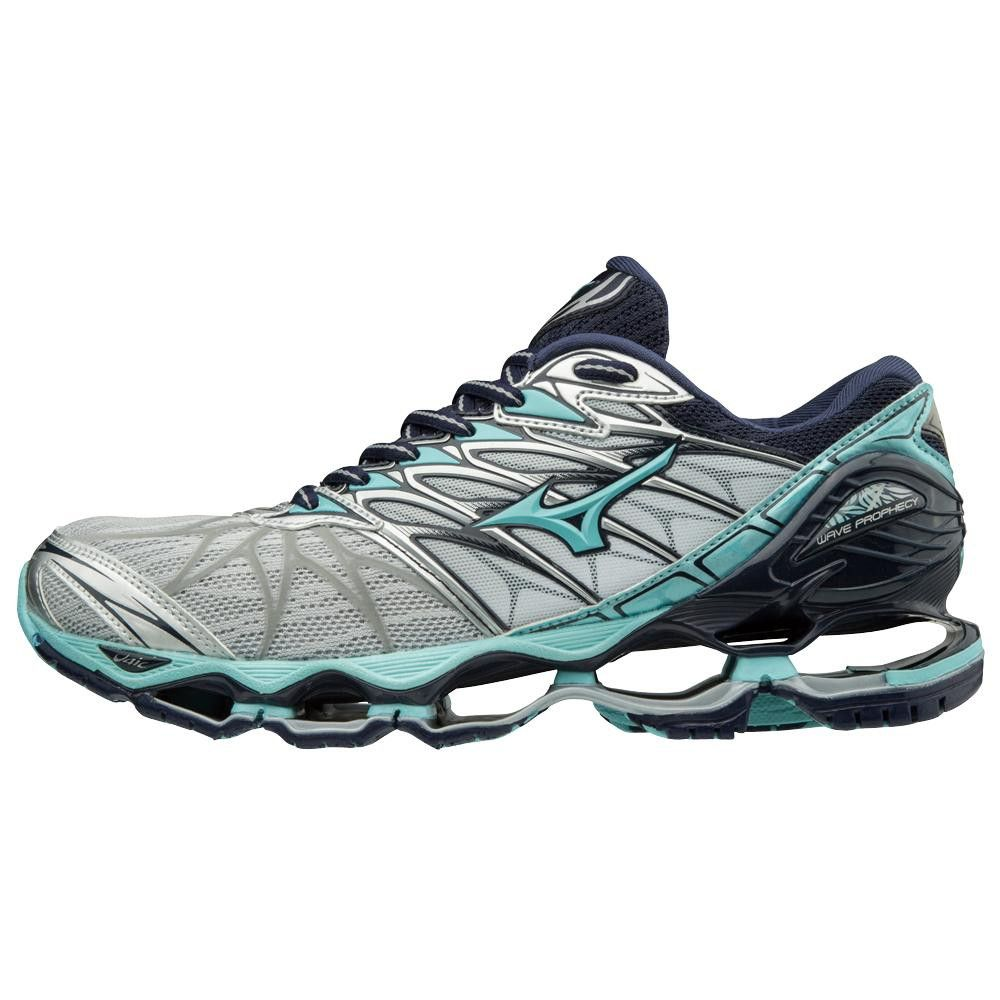tenis mizuno dynamotion fit wave prophecy update