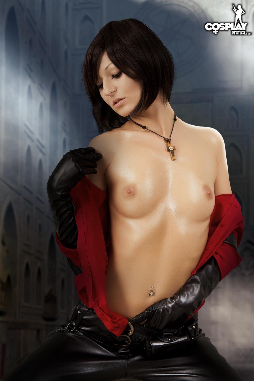 Nude shemale bondage