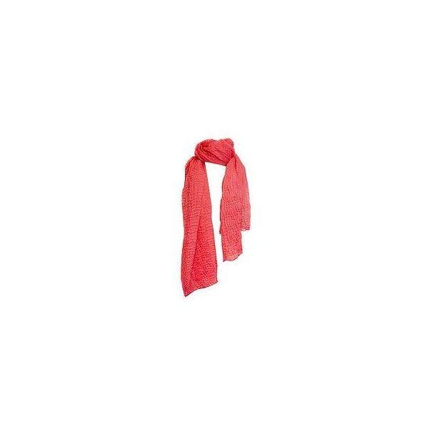 Noa Scarves Sale, Discount Designer Clothes, Accessories Sales,... via Polyvore