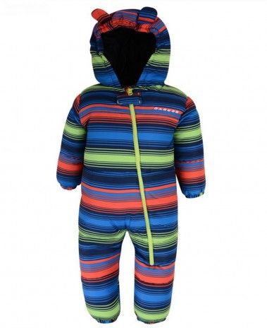 4c4935eb6a14 Dare 2b Bugaloo Baby Snowsuit - Freshwater Blue