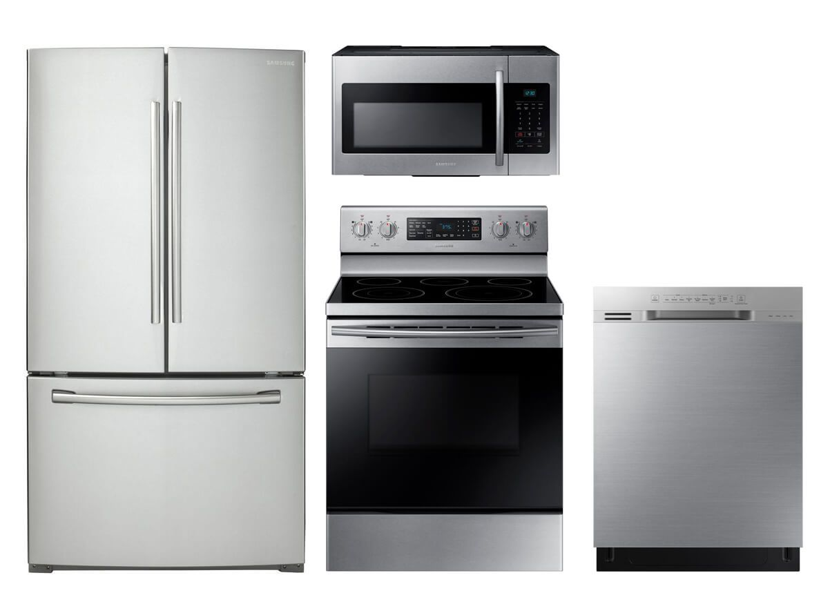 Kitchen Appliance Packages The Home Depot Kitchen Appliance Packages Appliances Appliance Packages