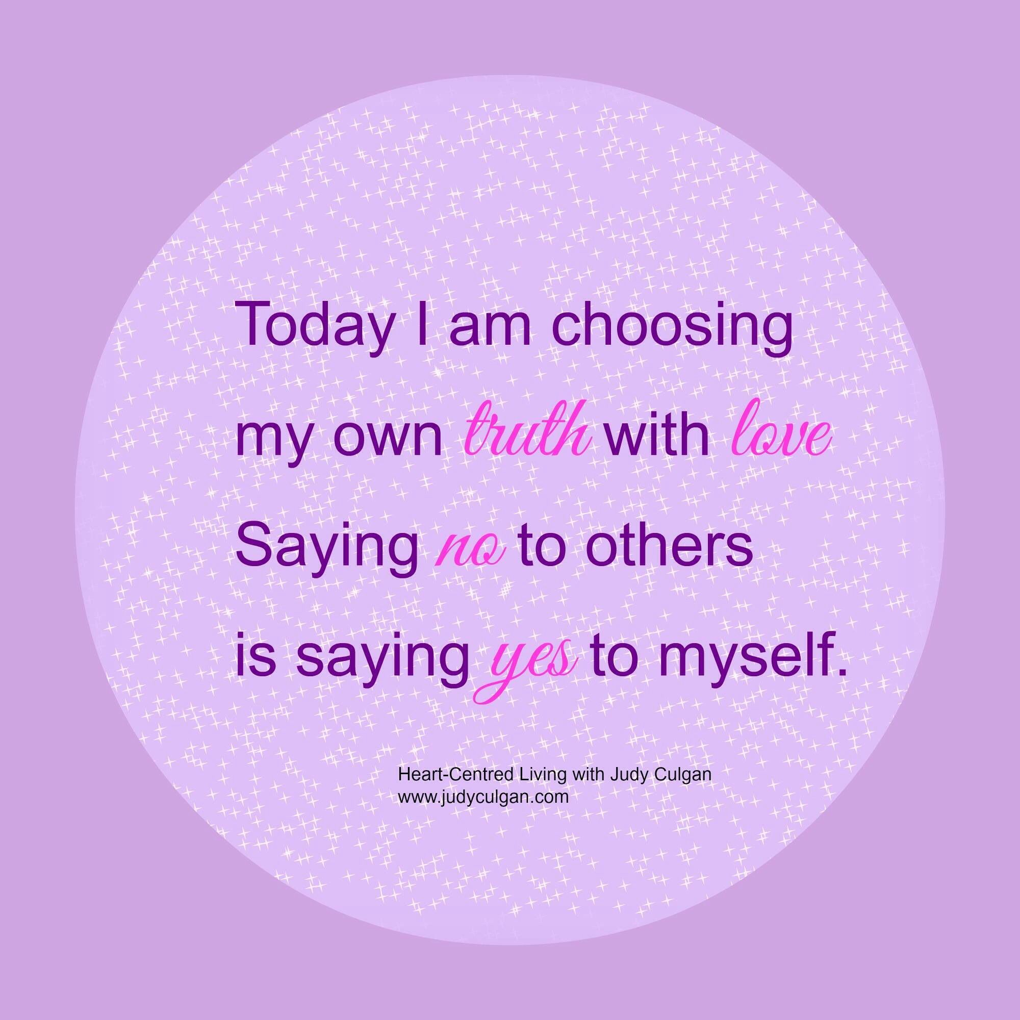 Image result for yes to self