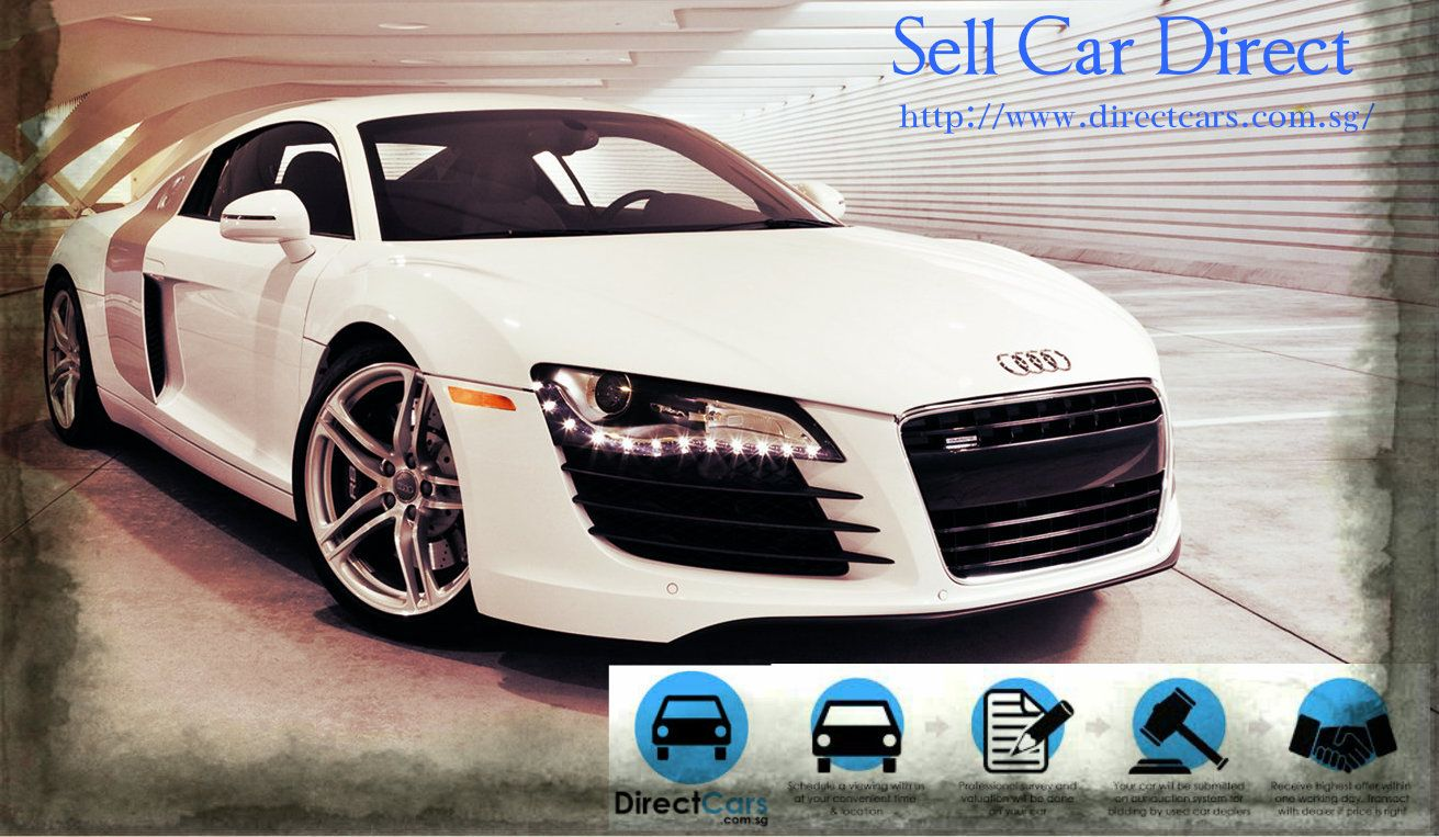 Direct cars will offer you the best possible cars at the reasonable prices to sell