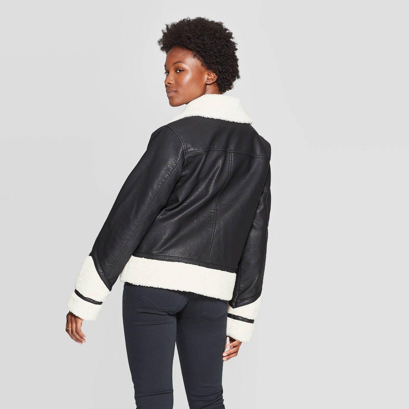 Affiliate ad, Womens sherpa, Windbreaker jacket women