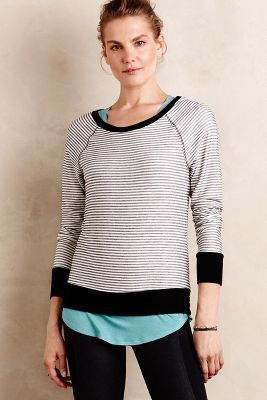 USINMADE | Anthropologie Pull-over. Made in USA!
