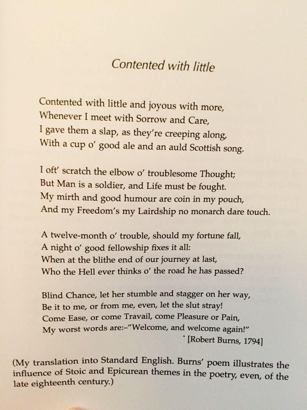 robert burns halloween poem translation