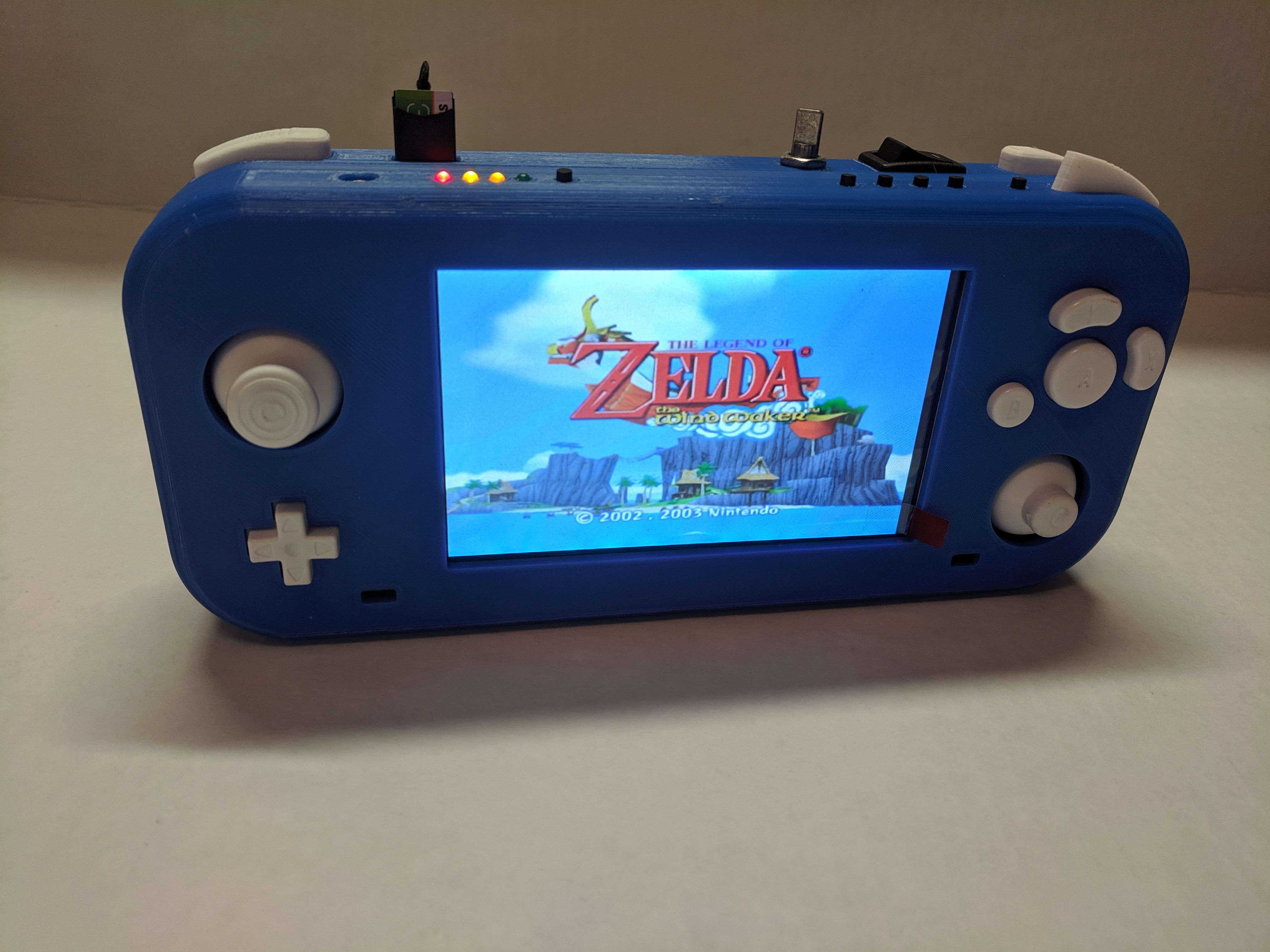 Custom Wii Portable for sale on Etsy. Plays Wii, Gamecube