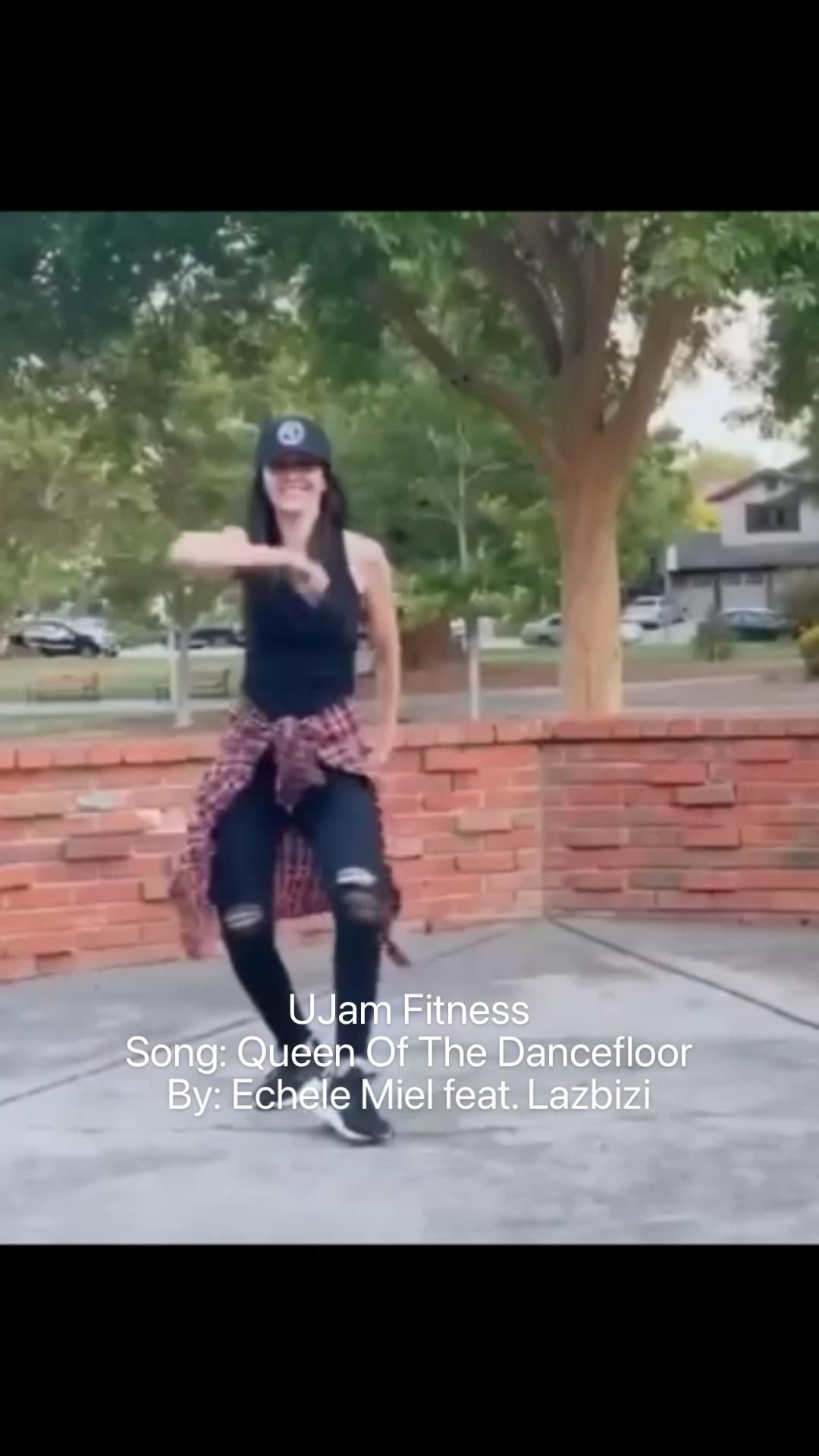 Dance Fitness Ujam An Immersive Guide By Simplybeautifulbyhila