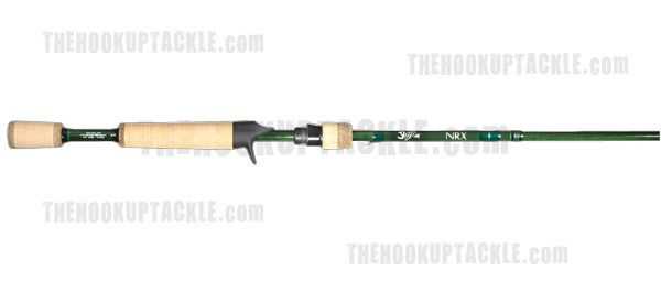 G-Loomis - NRX Green Casting Rods | G.Loomis NRX casting rods have ...