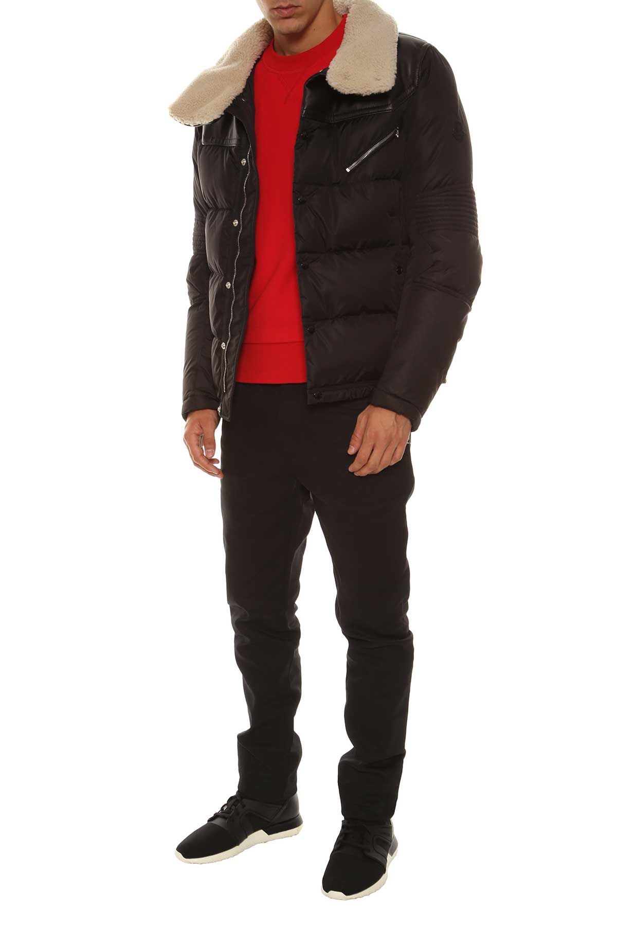 4173a9ab8 MONCLER LEO DOWN JACKET.  moncler  cloth