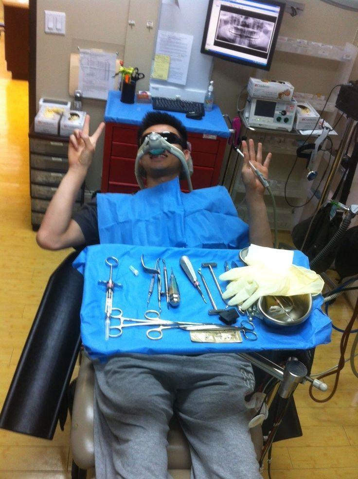 Subdued Wisdom Teeth Dry Socket dentalimplantsbeforeafter
