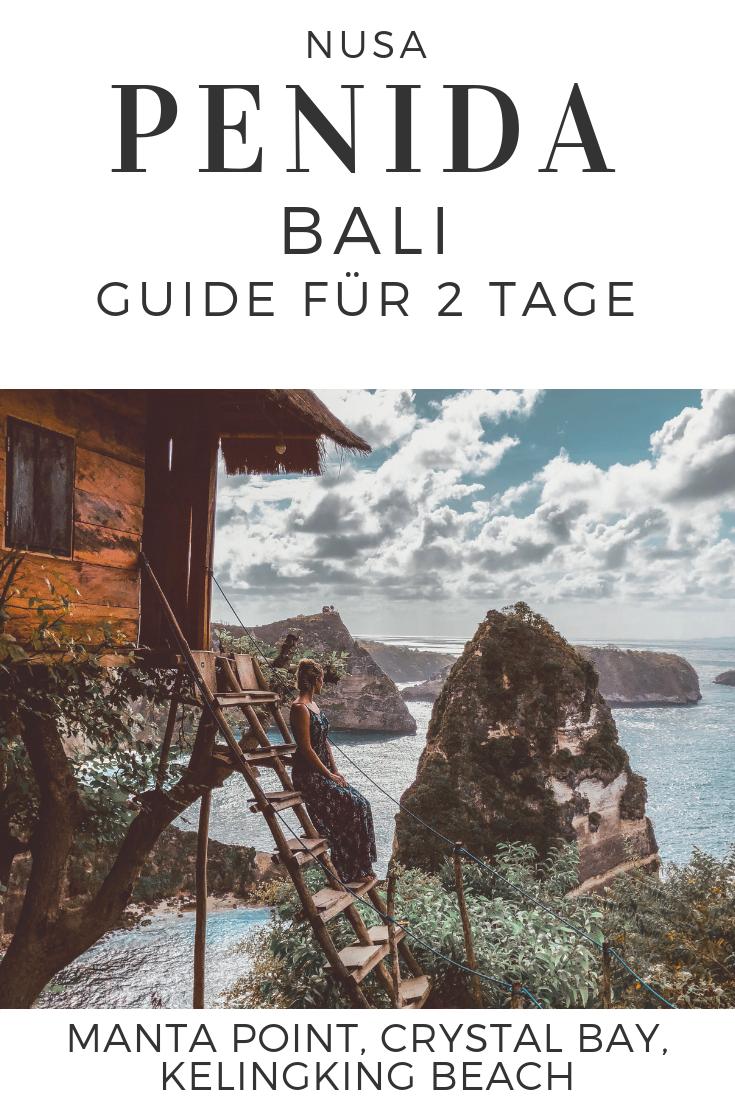 Bali, Nusa Penida: 10 lugares mágicos, las playas más hermosas, alojamiento y consejos de viaje ⋆ Child & Compass