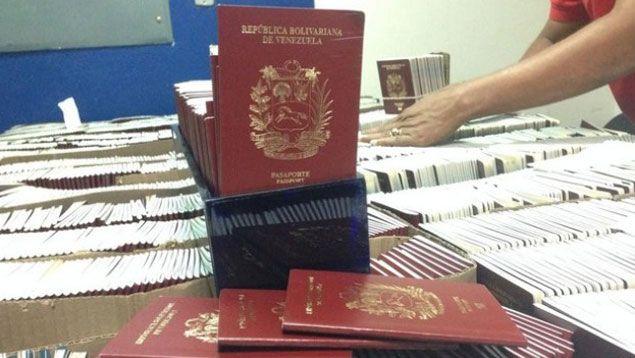 El Ministerio de Inmigración de Canadá no notificó del robo al público