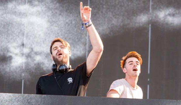 Will The Chainsmokers Make Grammy History By Winning Best New Artist For Electronic Dance Music Chainsmokers Electronic Dance Music Dance Music