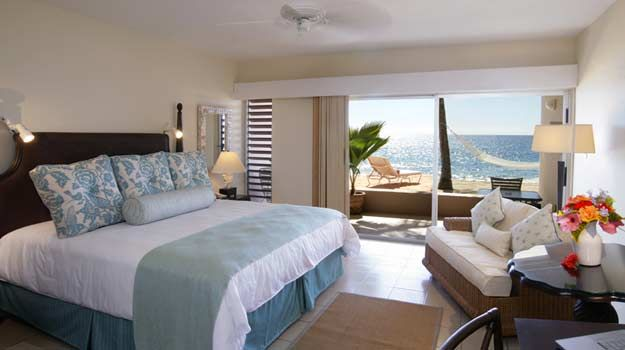 Newly Renovated Deluxe Rooms At Curtain Bluff Antigua Room