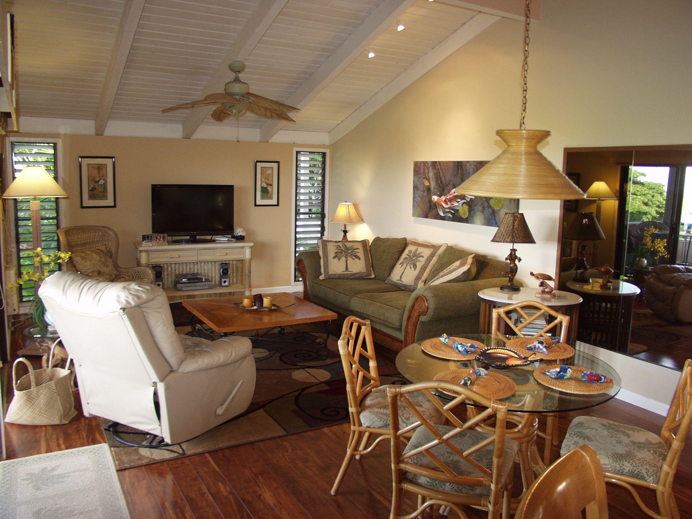 Home Decor: Modern Awesome House Decoration Interior Interior ... Tropical  FurnitureTropical Living RoomsFlorida ...