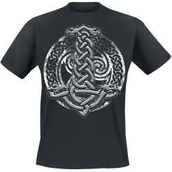 Celtic Shield T-ShirtEmp.de