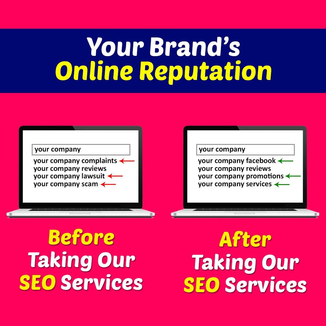 We clean your brand image online & promote it all over internet so that your brand looks like this in goolge searches!! Visit us at www.creativethinksmedia.com for SEO services.. #onlinereputation #SEO #brandreputationonline #brandingexpert #brandingagency #branding #socialmedia #like #follow #socialmediamarketing #digitalmarketing #socialmediapromotion #mediamarketing #branding #adagency #trending #advertising
