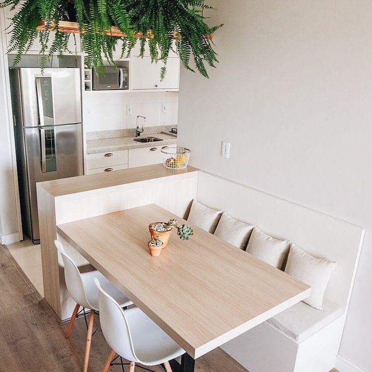 17 Stunning Small Kitchen Design Ideas | Home decor kitchen ...