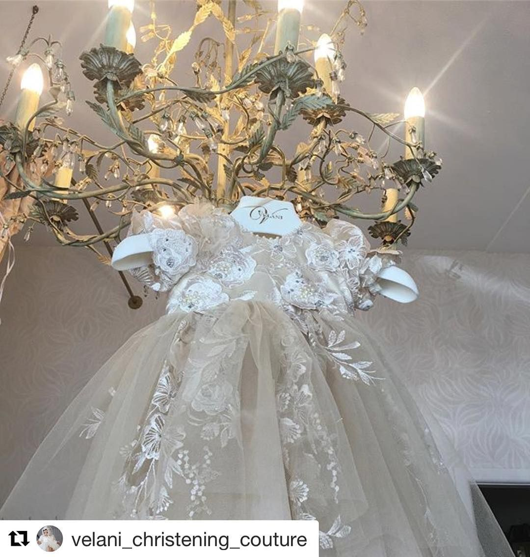 """LUXURY CHRISTENING DIRECTORY On Instagram: """"So Ethereal"""