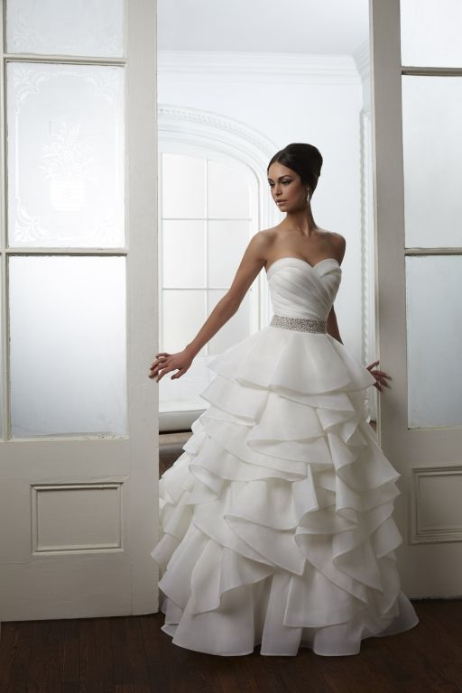 Weddings.nl - Mori Lee