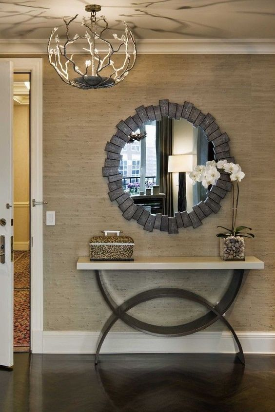 covet douro a truly whimsical escape for exclusive on small entryway console table decor ideas make a statement with your home s entryway id=89783