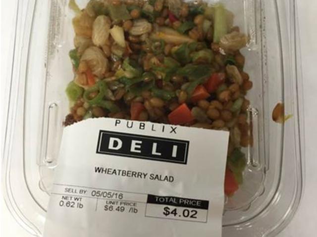#Salad product sold at Publix locations recalled - The Denver Channel: The Denver Channel Salad product sold at Publix locations recalled…