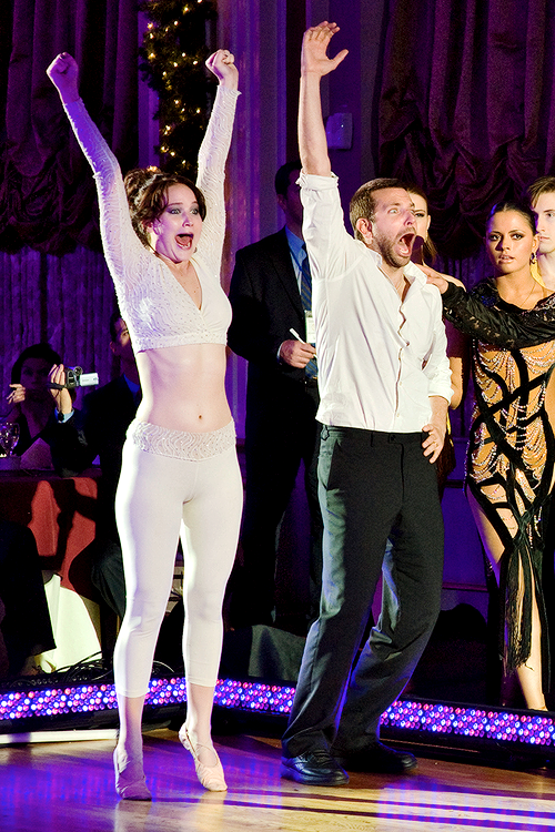 Pin by Haven on c i n e m a   Silver linings playbook ...