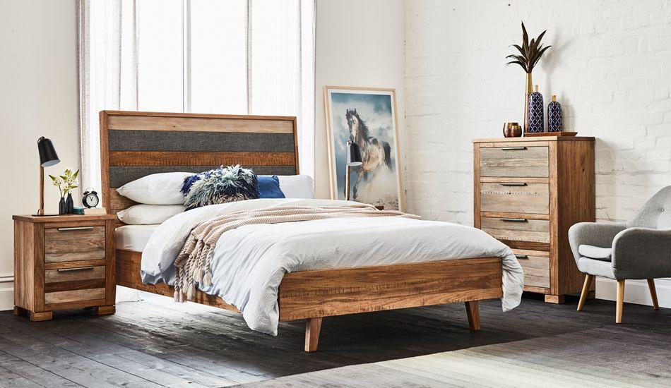 El Paso | Bedroom - Beach / Seaside | Bedroom furniture ...