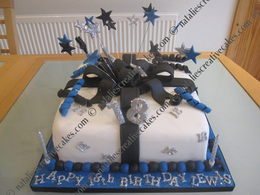 18th birthday cake ideas for men more at recipins com desserts on birthday cake pics for guys