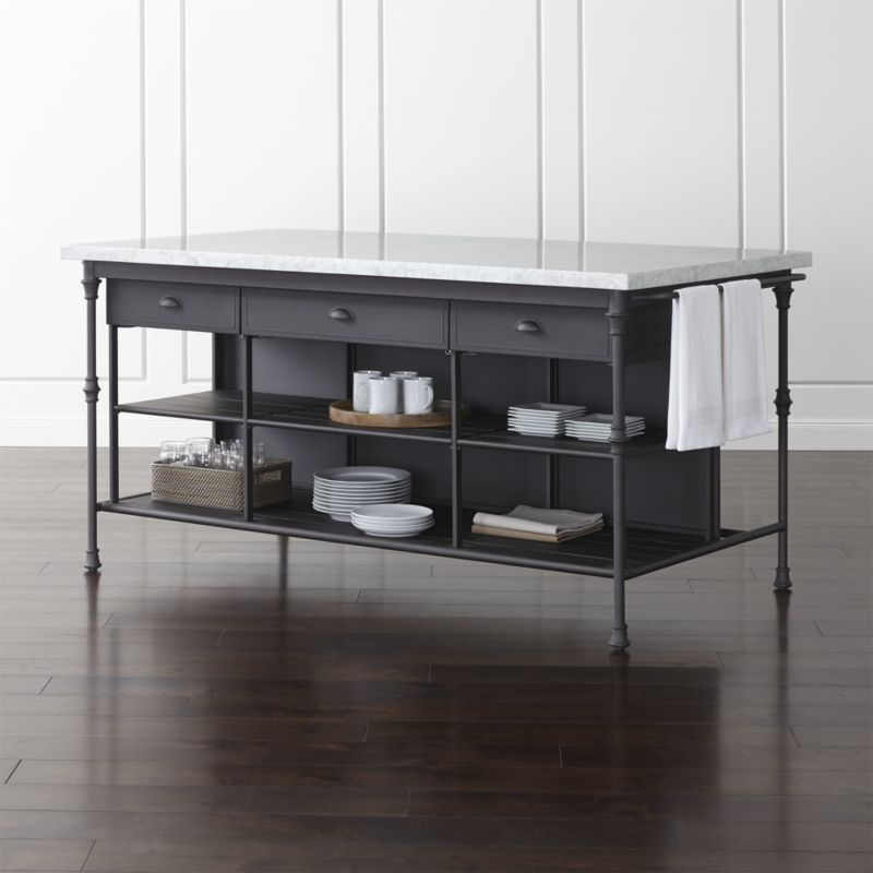 French Kitchen 72 Large Kitchen Island Reviews Crate And Barrel Freestanding Kitchen Island Freestanding Kitchen Large Kitchen Island