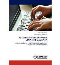 A Comparison Between ASP.Net and PHP