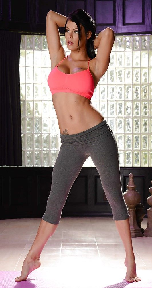 Peta Jensen Yoga Pants