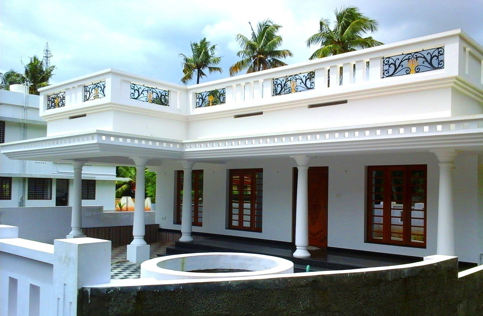 House Plans And Cost Tamilnadu Low Kerala Model Home
