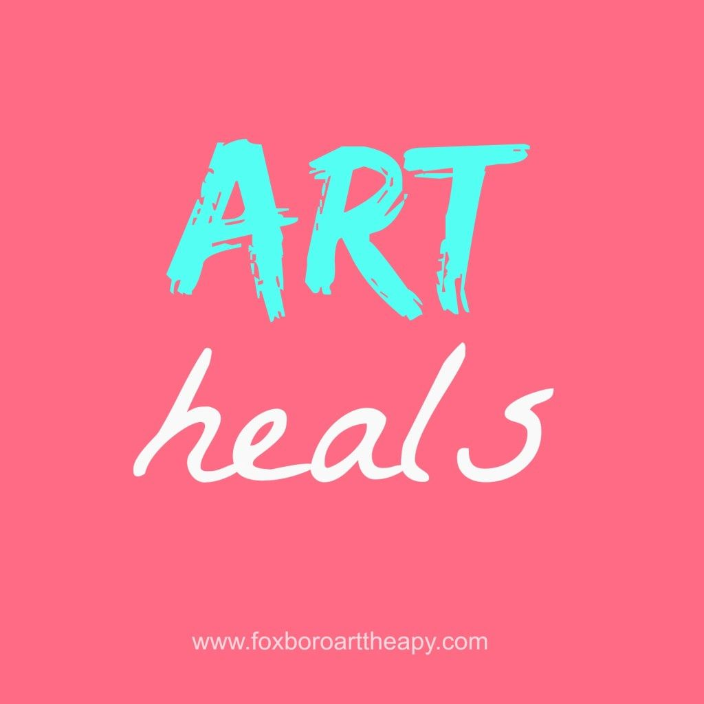 Art Heals - that's all we have to say, right? Check out this great site for art therapy and creative self-care. Fun art tutorials, art journaling ideas, poetry therapy, and more.
