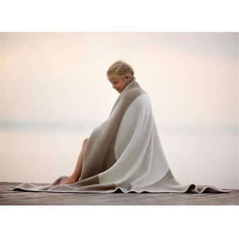 Vera Blanket Described As Made Of The Softest Cotton Chenille