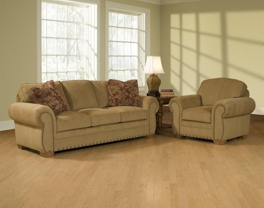 Best Broyhill Furniture Cambridge Living Room Set 5054 Room 400 x 300