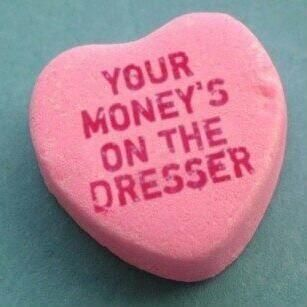 Pin By Samantha Kester On Wise Words Funny Valentine Funny Candy Happy Valentines Day