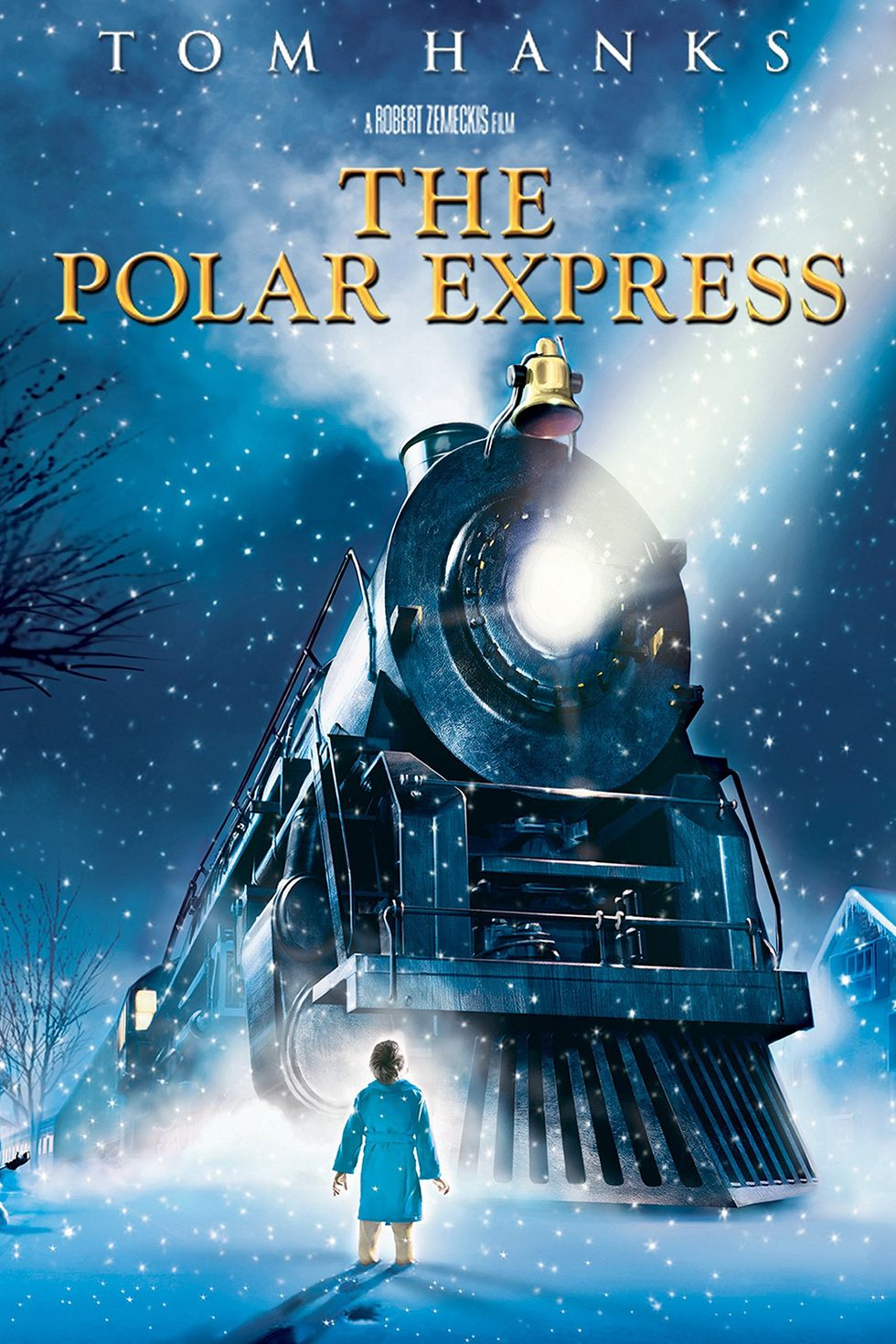 A Complete List Of The Best Christmas Movies Of All Time Polar Express Dvd Best Christmas Movies Polar Express Movie