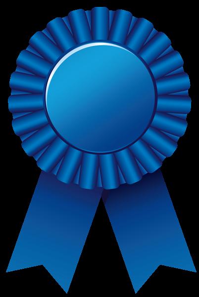 Blue Rosette Ribbon Png Clipar Image Poster Background Design Certificate Design Template Classroom Art Projects