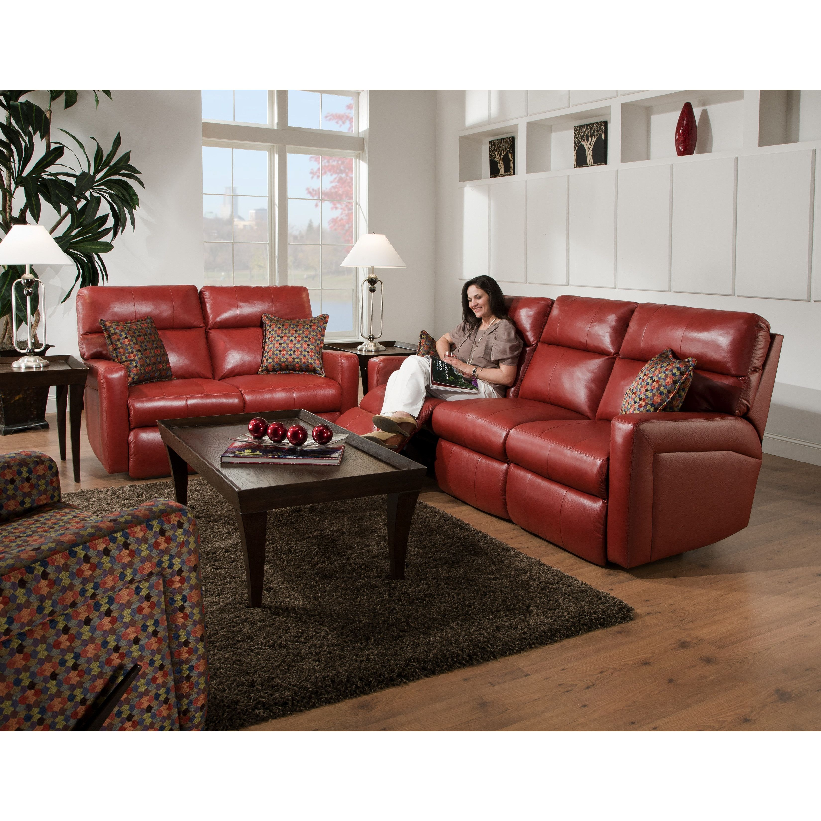 Southern Motion Savannah Living Room Collection