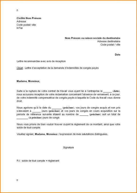 15+ exemple demande d'emploi | gouvernoratmaniema | Job ...