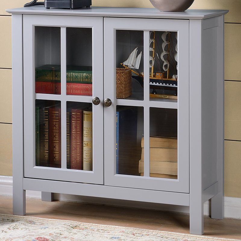 Best 2 Door Accent Cabinet Furniture Home Office Furniture 400 x 300